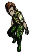 Biohazard Clan Master Brad