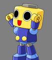 NamCapServbot