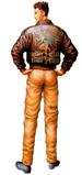 RE Chris Alt Outfit
