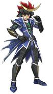 GCG Rekka Masamune