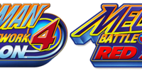 MegaMan Battle Network 4