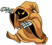 GQII Hooded Demon