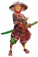 OniTacticsHideyoshi