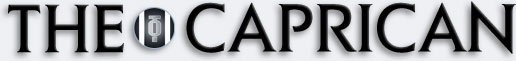 The Caprican logo