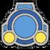 Depth Badge