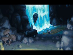 Waterfall Cave EC P2