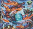 Mother Orb Dragon