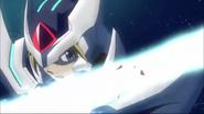 Blaster blade - Miwa