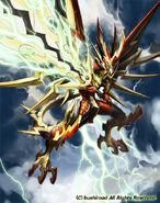 Thunder Break Dragon (full art)