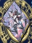 Skull Witch, Nemain (Anime-CV)