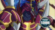 Dragonic Overlord the End (Anime-CV-NC-4)