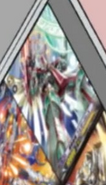 Mobile Hospital, Feather Palace (Anime-CV-NC)