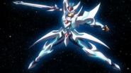 Blaster Blade (Movie-NM-NC)