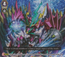 Conquering Supreme Dragon, Dragonic Kaiser Warning