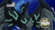 Phantom Blaster Dragon (Anime-CV-NC-4)