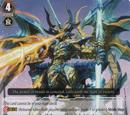 Golden Dragon, Ray Breath Dragon