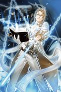 Knight of Conviction, Bors (Full Art)