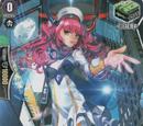 Operator Girl, Erika