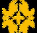 Gold Paladin
