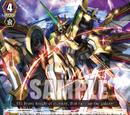 Super Cosmic Hero, X-gallop