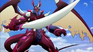 Dragonic Overlord (Anime-LJ-NC)