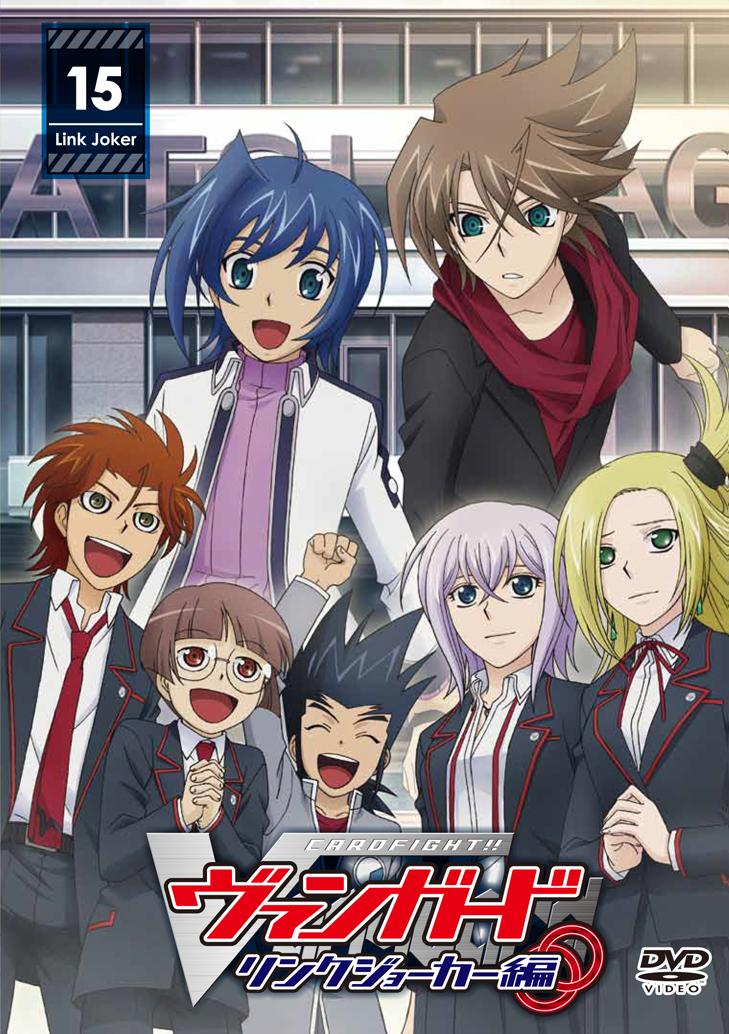 LJ-DVD15