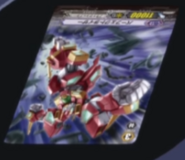 Perfect Raizer (Anime-LM)