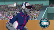 Mecha Trainer (Anime-CV-NC)