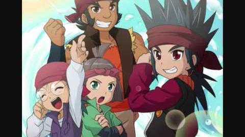 Stand Up! The Song! - Saikyou Ore-sama Ride! (Katsuragi Kamui Shizuka Ishikawa) FULL