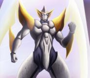 Enigman Storm (Anime-G-Statue)