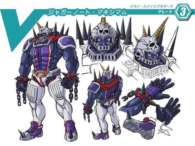 Juggernaut Maximum