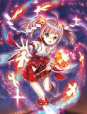 Little Witch, LuLu (Full Art)