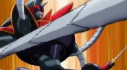 Asura Kaiser anime