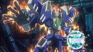 Hi-Powered Raizer Custom (Anime-AC-NC)