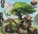 Monkeypod Dragon