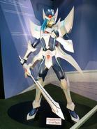 Blaster Blade (Model)