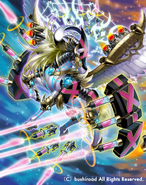 Million Ray Pegasus (Full Art2)