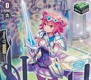Knight of Pretty Sword