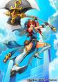Battle Sister, Maple (full art).jpg