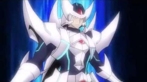 (Legion Mate) Cardfight!! Vanguard Blaster Blade Seeker - HD