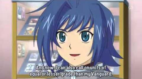 Cardfight! Vanguard Episode 66 ENGLISH SUBBED HD
