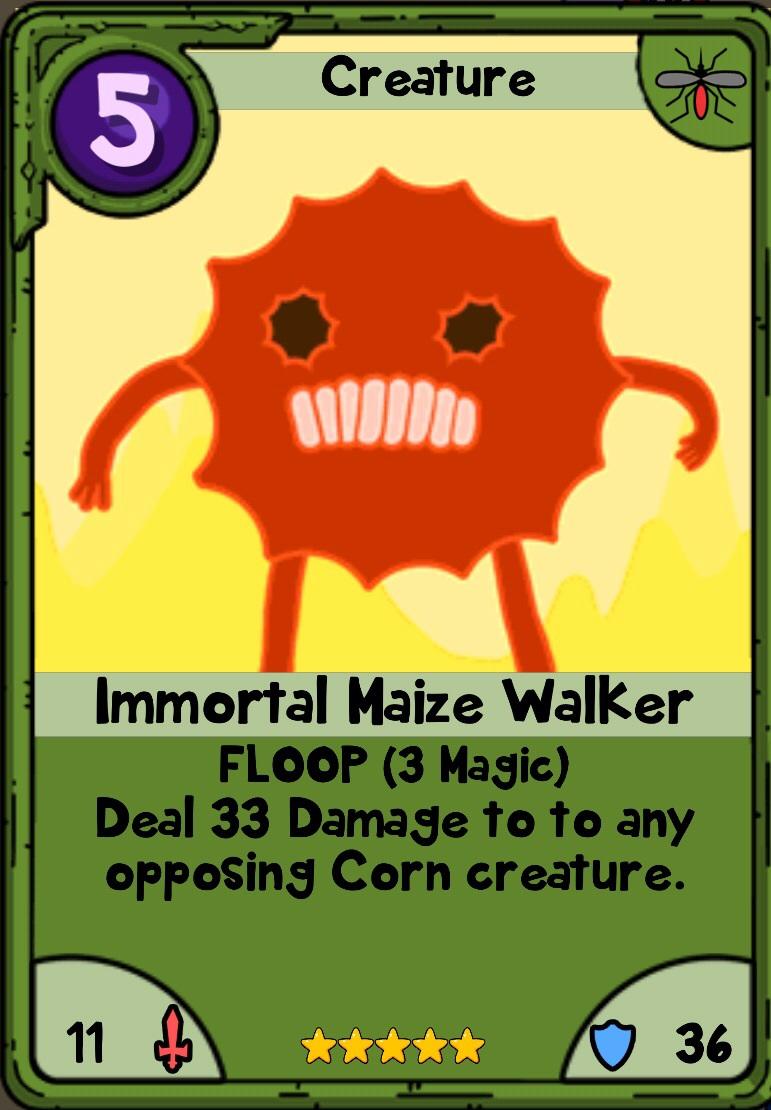 man o war magic cards pdf