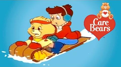Classic Care Bears No Business Like Snow Business (Part 1)