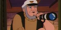 Captain McDougal