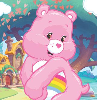 Care Bears - Wikipedia