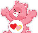 Love-a-Lot Bear