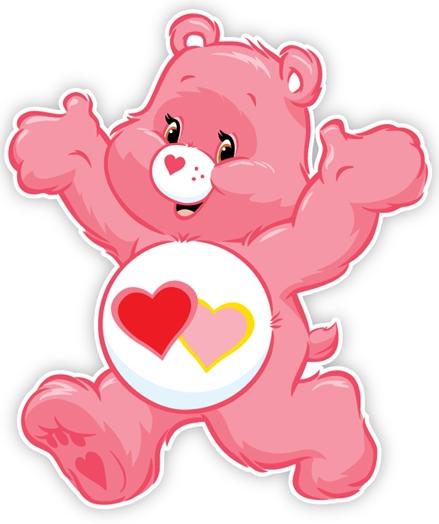 LoveaLot Bear Care Bear Wiki