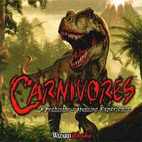 Carnivores Coverart