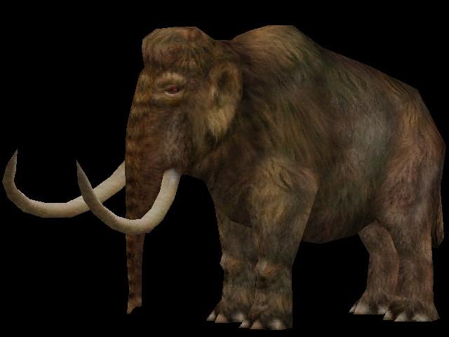 Mammoth | Carnivores Wiki | Fandom powered by Wikia