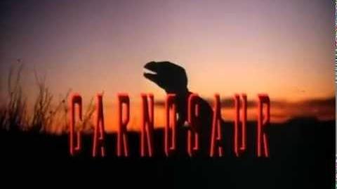 Carnosaur (1993) Trailer